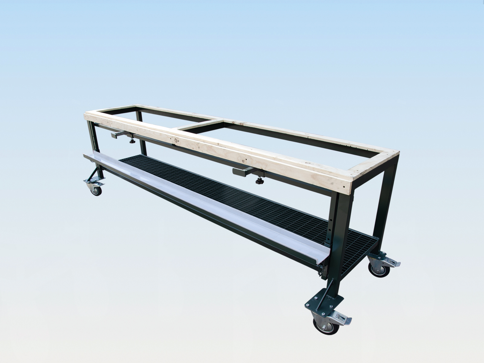 Awesome Trolley Workbench Ise 33 Marble Processing Supplies Iseppi Srl Pdpeps Interior Chair Design Pdpepsorg